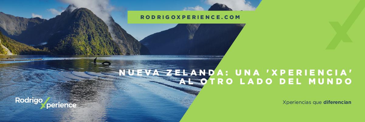 Nueva Zelanda: Una 'Xperiencia' al otro lado del mundo, última parada hacia Rusia 2018