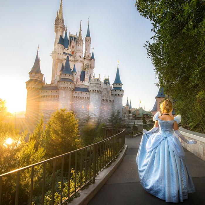Disney: La realidad de una 'Xperiencia' mágica