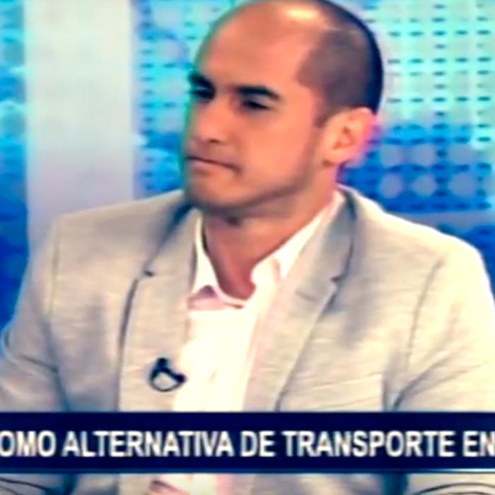 La 'Xperiencia' en el transporte peruano