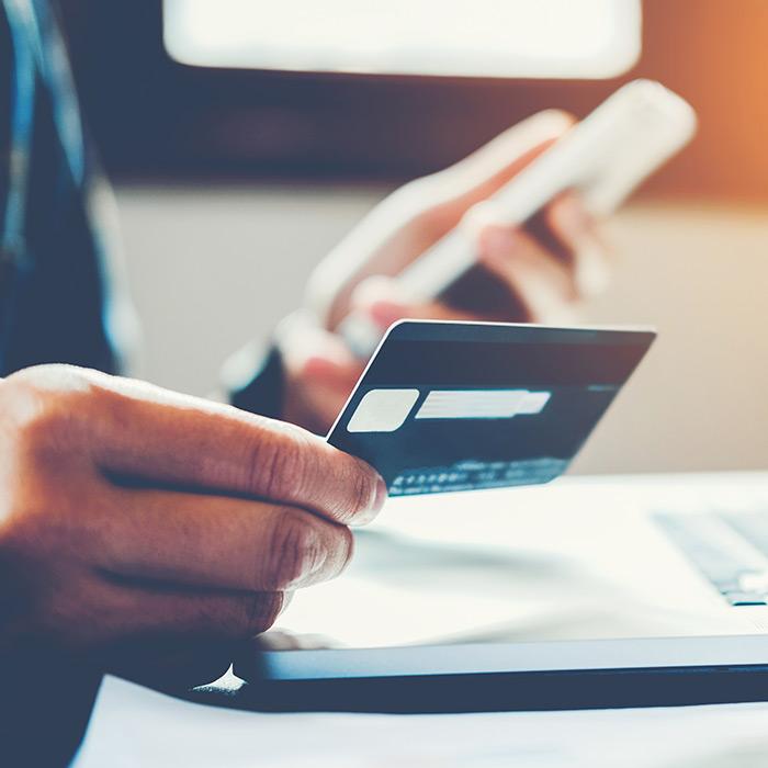 Aprende con Rodrigo | Blueprint de mi experiencia al pedir una tarjeta de crédito