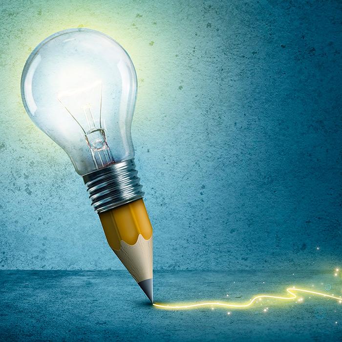 ¿Cómo nace una gran idea?