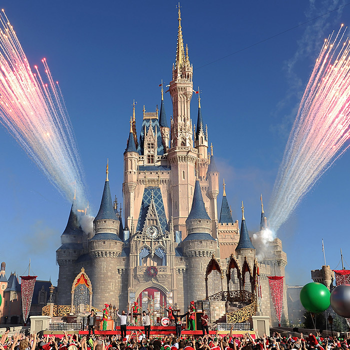Aprende con Rodrigo: Customer Journey Map de la experiencia Disney