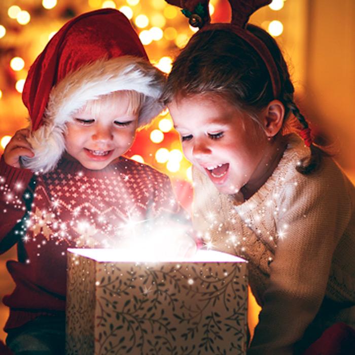 El video más visto de Navidad