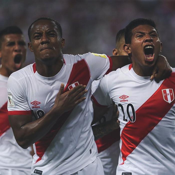 El caso de la Selección Peruana