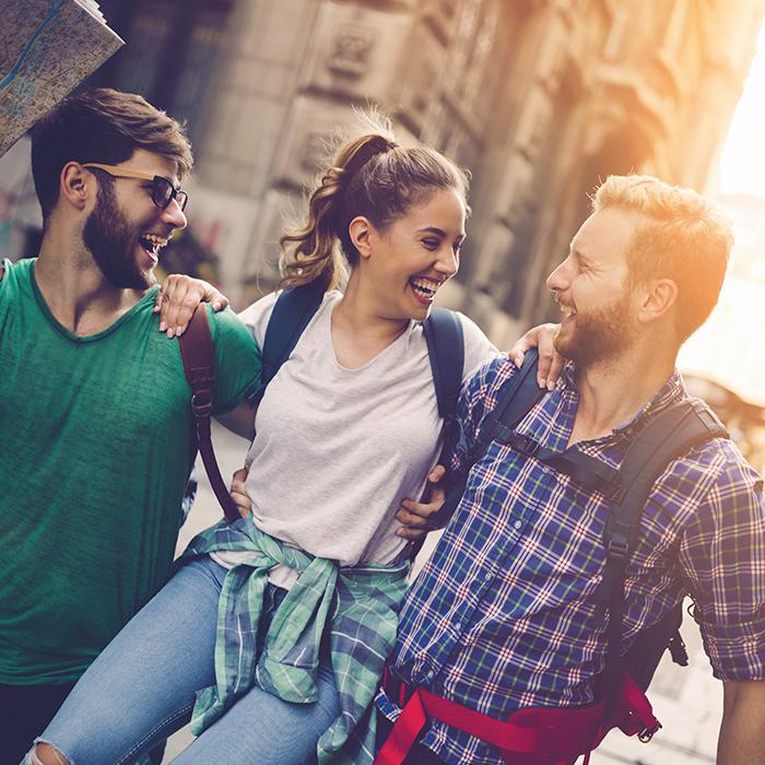 ¿Cómo gestionar una 'xperiencia' del cliente en una ciudad?