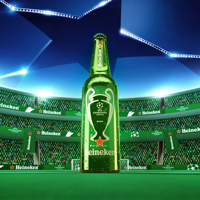 El caso de Heineken