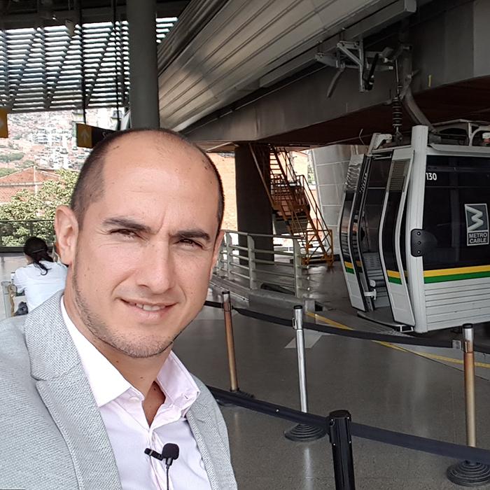 El mejor sistema de transporte integrado en Latinoamérica