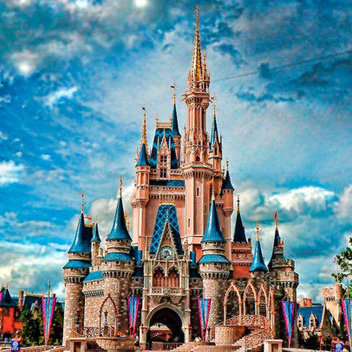 Viviendo la 'Xperiencia' Disney